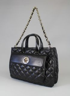 Kate Spade Gold Coast Campbell Black PXRU3117 $595