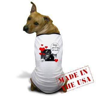 Cute Gifts  Cute Pet Apparel  Dog T Shirt
