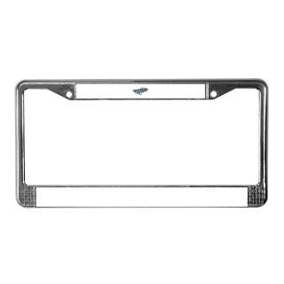 Dodge Challenger License Plate Frame  Buy Dodge Challenger Car