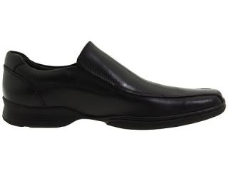 Kenneth Cole Reaction Mens Shoes Official Time Black