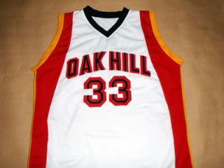 Kevin Durant Oak Hill High School Jersey White New Any Size MZN