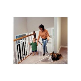 Kidco Safeway Safety Gate White