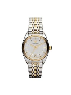 Emporio Armani Ar0380 Retro Ladies Watch