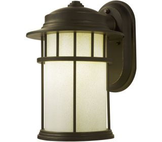 Lithonia ODSL10GBZ, Craftston Energy Star Outdoor Wall Lighting, 13w