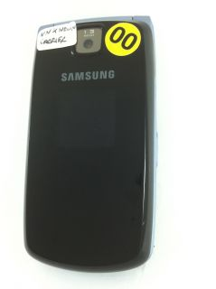 Samsung SGH T439 Locked Unknown Carrier Bluetooth w 1 3MP Camera