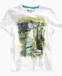 Threads Kids Shirt, Boys Photocollage Tee   Kids Boys 8 20
