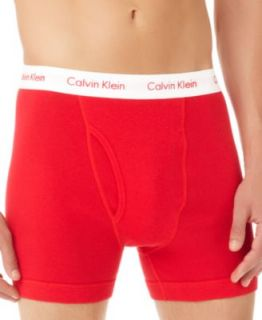 Calvin Klein Underwear, Flexible Fit Boxer Brief U2158   Mens