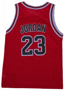 Michael Jordan Vintage Original NBA Jersey Kids Youth L