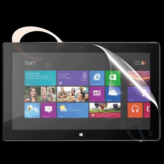 Screen Protector Microsoft Surface Tablet PC Windows RT Tablet