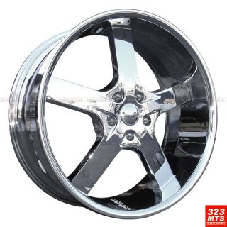 22 Rims Wheels Impala Capri Tahoe Silverado U2 55S Wheels Sale Price