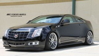20 Forged Custom Concave Wheel Rim Cadillac cts CTSV