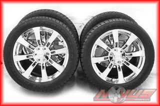Denali Hybrid Cadillac Escalade Chevy Tahoe Wheels Tires 20 18
