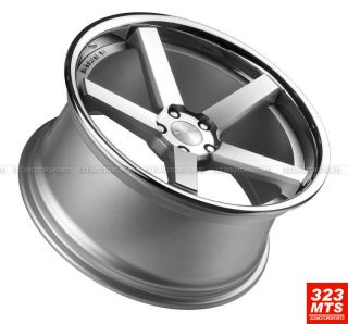 20 Stance Wheels SC 5IVE SC5 Wheels Rims Mercedes Benz MBZ C s E