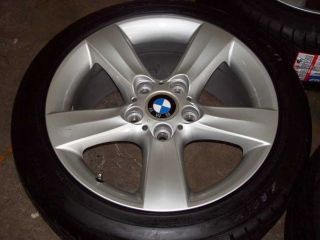 17 BMW Wheels Tires 318i 323i 325i 328i 330i E36 E46 Z3 Z4 Factory 44