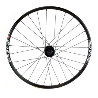 Alex Rims DC 4 5 Disc 26 Mountain Bike Wheel Front
