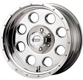 Chrome American Racing ATX Mojave Wheels 5x135  24 Lifted FORD F 150