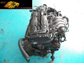 92 95 Acura Integra GSR 1 8L DOHC vtec OBD1 Engine Manual 5 SPD Trans
