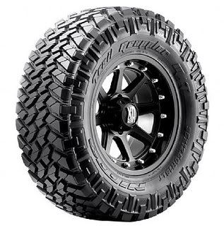 20 Wheels Rims XD Monster Black Wheels with 295 60 20 Nitto Trail