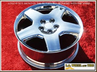 18 Lexus LS430 Chrome Wheels Rims LS400 Exchange