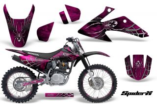 Honda CRF 150 230 08 12 Graphics Kit Decals Stickers SXPNR