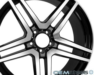 Wheels Fits Mercedes Benz AMG E350 E500 E550 E55 E63 W211 Rims