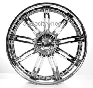 24x8 5WHEELS and Tires Rims Lexus Altima Impala Honda