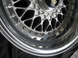 120 Chrome Split Rim Bolts M7 x 32 BBs RS Wheels