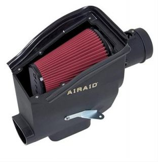 Airaid Air Intake Synthaflow Classic Red Filter Ford 6 4L Powerstroke