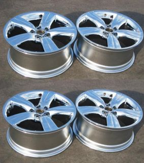 Lexus GS430 gs350 GS460 GS300 SC430 Camry Chrome Wheels Rims
