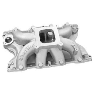 Heat Ford Intake Manifold Ford BB Fits Trick Flow 429 460 Heads