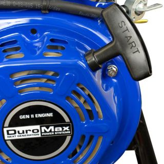 DuroMax 16 HP Go Kart Log Splitter Gas Power Engine Motor   XP16HP