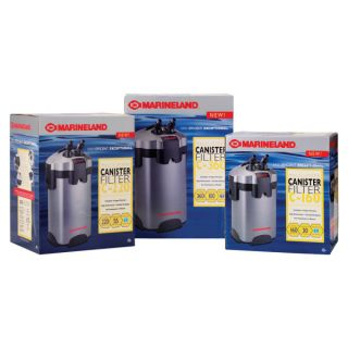 Marineland� Multi Stage Canister Filters   Sale   Fish