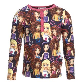 Shirt TABITA 604 Lego Friends Lego wear Shirt Mädchen Kinder