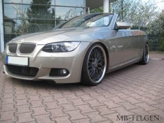 Neue Breyton Race CS MG 8,5u.9,5x19 BMW 3er E90 E91 E92