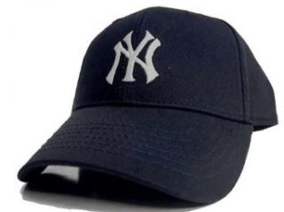 NY NEW YORK YANKEES BASEBALL CAP (diverse Modelle)