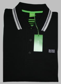 PADDY POLO SHIRT VON HUGO BOSS Gr.XXL GREEN LABEL