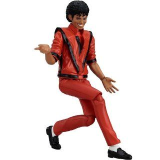 Michael Jackson Thriller Version Figma Action Figure (japan import)