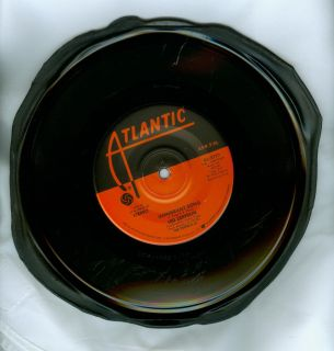 LED ZEPPELIN IMMIGRANT SONG 45 2777 ATLANTIC VINYL 45 PROCESS TEST