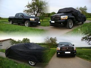 Car Cover Autoabdeckung für Dodge Ram Pickup & Dakota