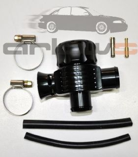 Blow OFF Ventil Audi 1,8T S4 RS4 Einstellbar Splitter