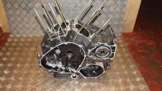 Kawasaki VN800 VN 800 Drifter 2000 Engine Crankcases Crank Cases