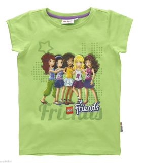 Shirt TABITA450 830 Lego Friends Lego wear Shirt Mädchen Kinder