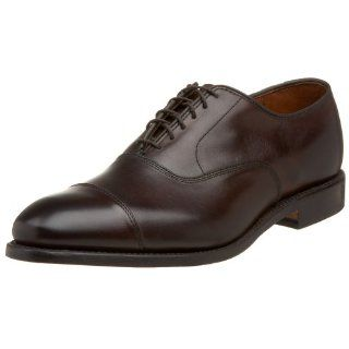 Allen Edmonds Mens Park Avenue Lace Up Shoes