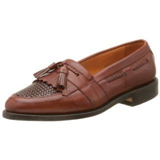 Allen Edmonds Mens Cody Tassel Loafer Shoes