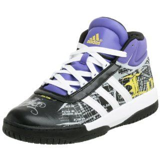 adidas Mens Fulton Basketball Shoe Shoes