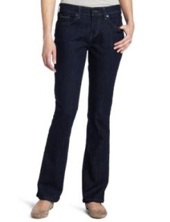 Levis Womens 515 Boot Cut Jean Clothing