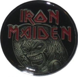 Iron Maiden Belt Buckle Clothing