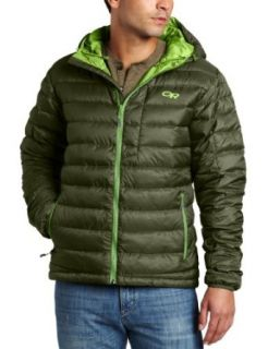 Outdoor Research Mens Transcendent Hoody Sports