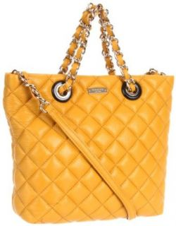 Kate Spade New York Gold Coast Lilou Tote,Butternut,One