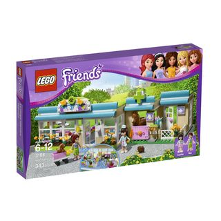 LEGO Friends Heartlake Vet Set